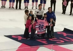 2014 Pink the Rink